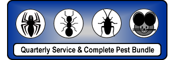 Complete Pest & Quarterly Pest