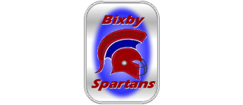 Support Bixby Spartans!
