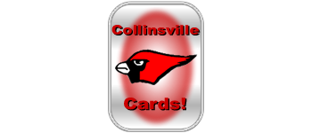 Go Collinsville Cards!